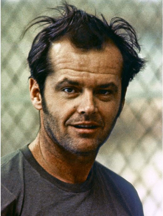 jack nicholson good lookng pinterest jack nicholson actors