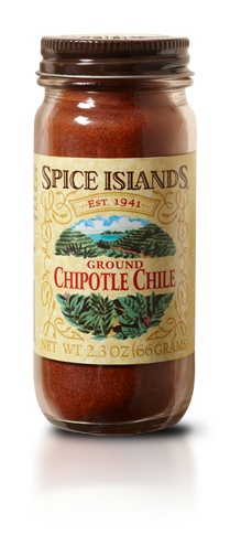 ***Get the SPICE ISLANDS CHIPOTLE CHILI RUB FROM BJ'S ***  GREAT STUFF!! Chipotle Chile, Ground - Spices and Herbs