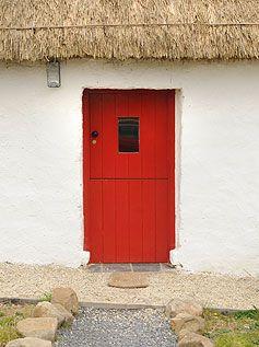 Best Thatched Cottage For Sale Cloodrumman Beg Cottage Fenagh 400 x 300