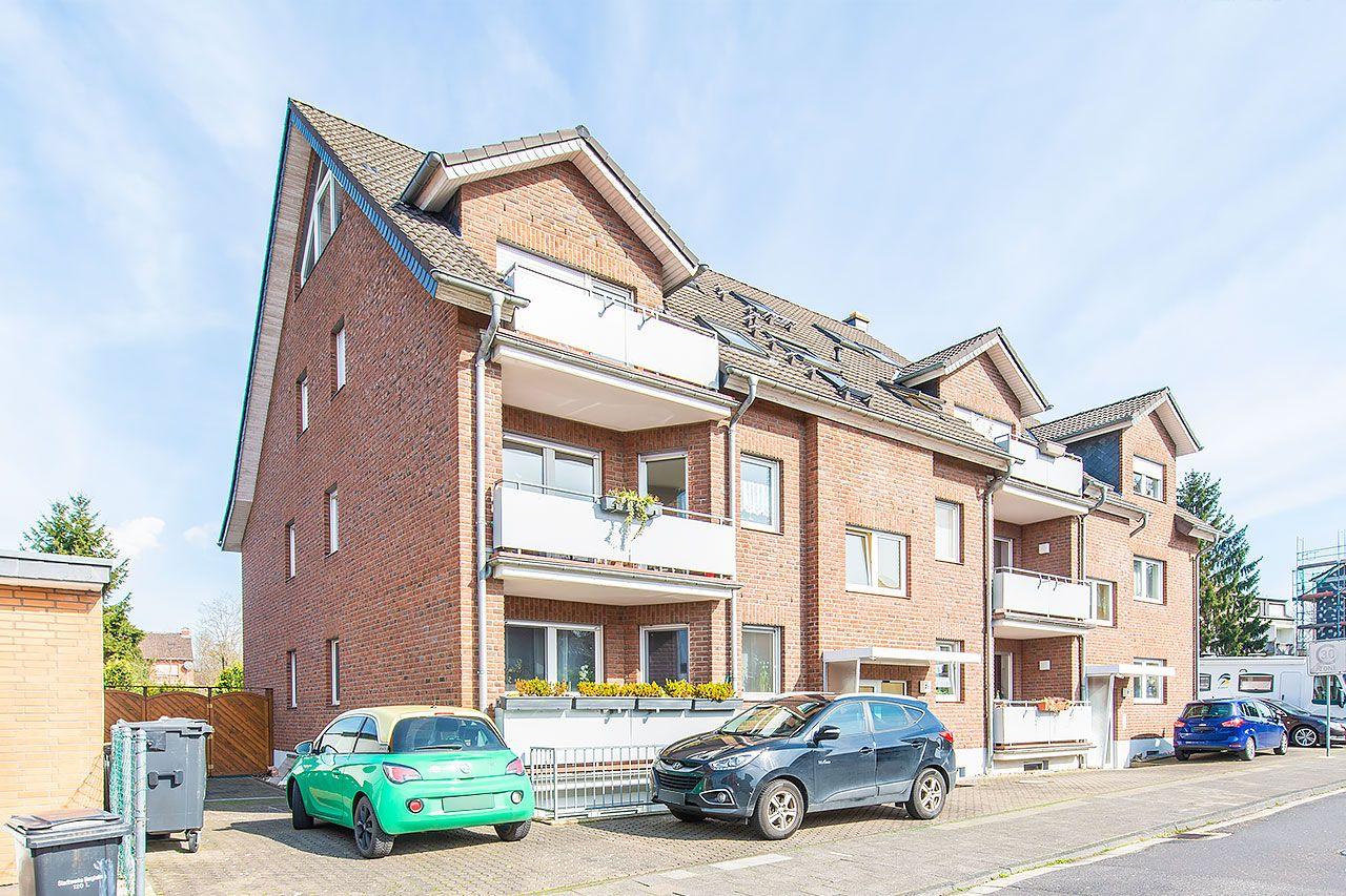 Phi Koln Hochwertige Gepflegte Eigentumswohnung An Der Erft In Quadrath Ichendorf In 2020 Immobilien Eigentumswohnung Wohnung