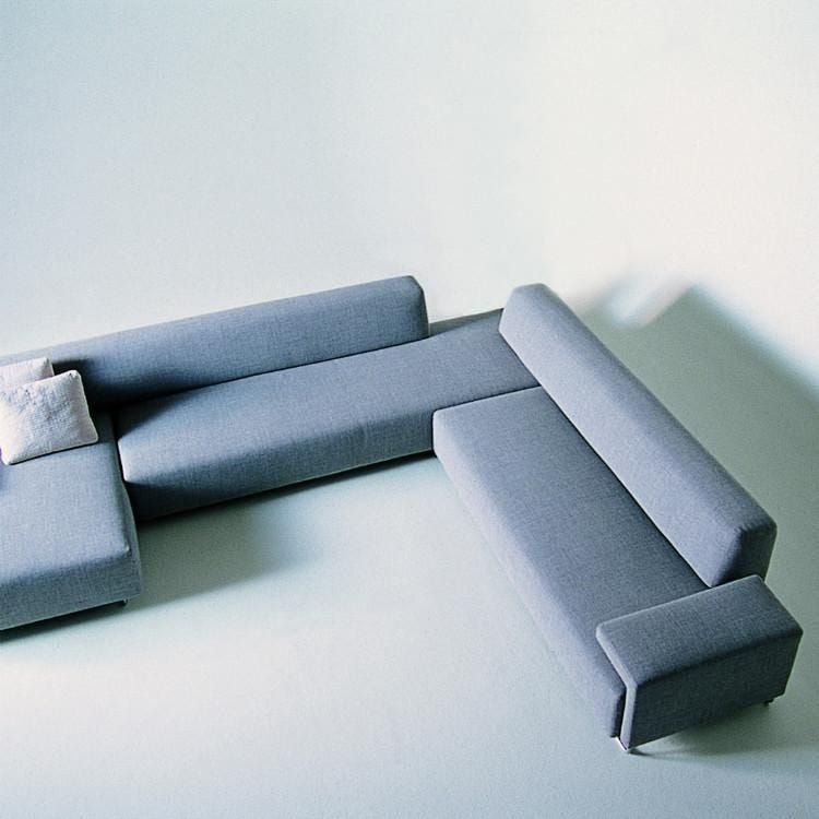 Interior Lowlands: Lowland Sofa By Moroso (With Images)