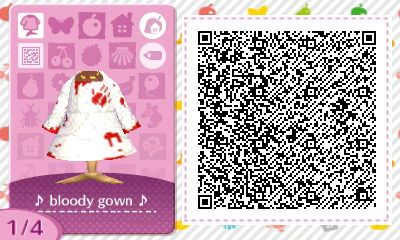Animal Crossing New Leaf Hhd Qr Code Paths Animal Crossing Animal Crossing Qr Codes Clothes Animal Crossing Qr