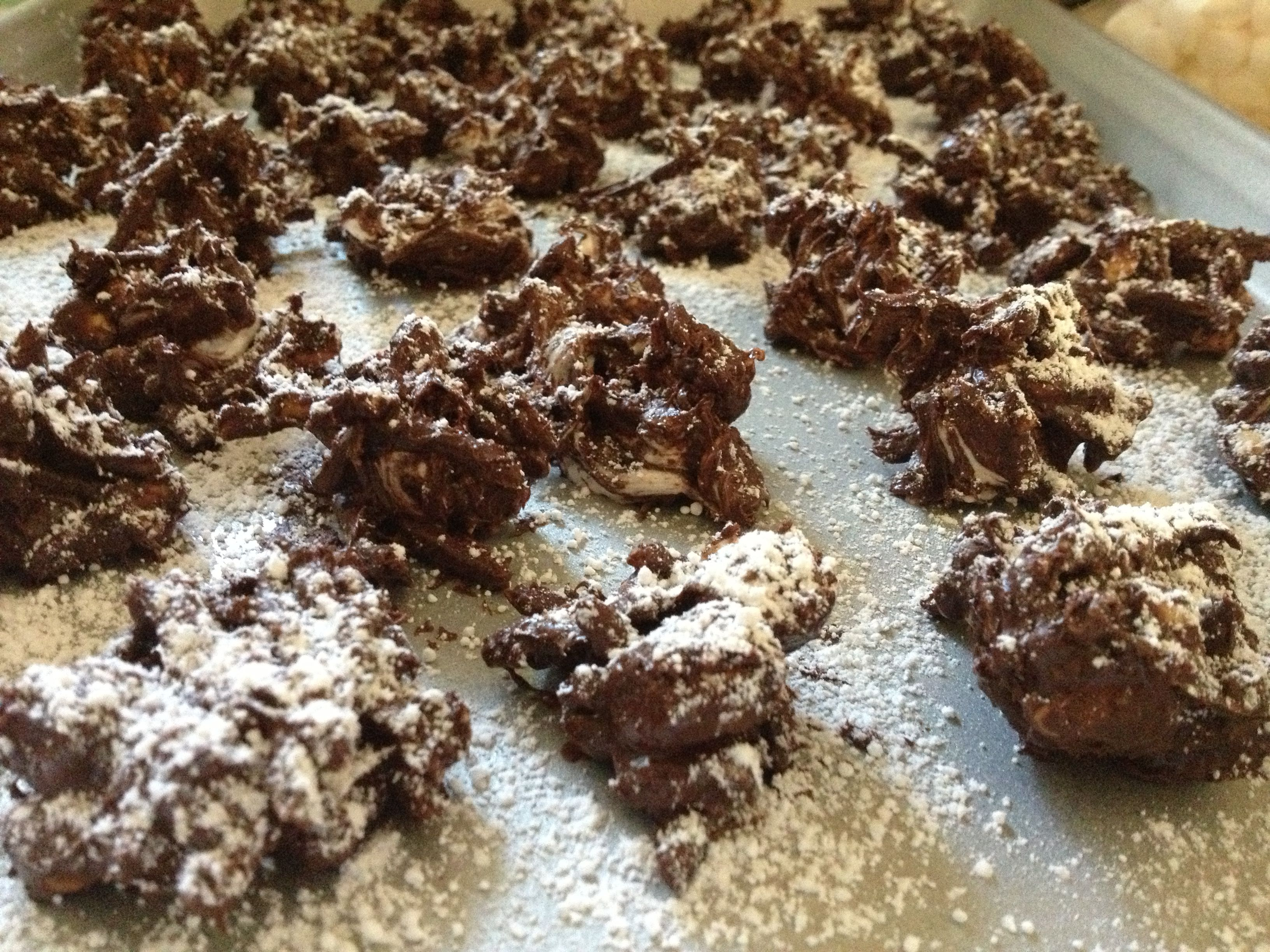 raindeer droppings a cooley holiday classic semi sweet