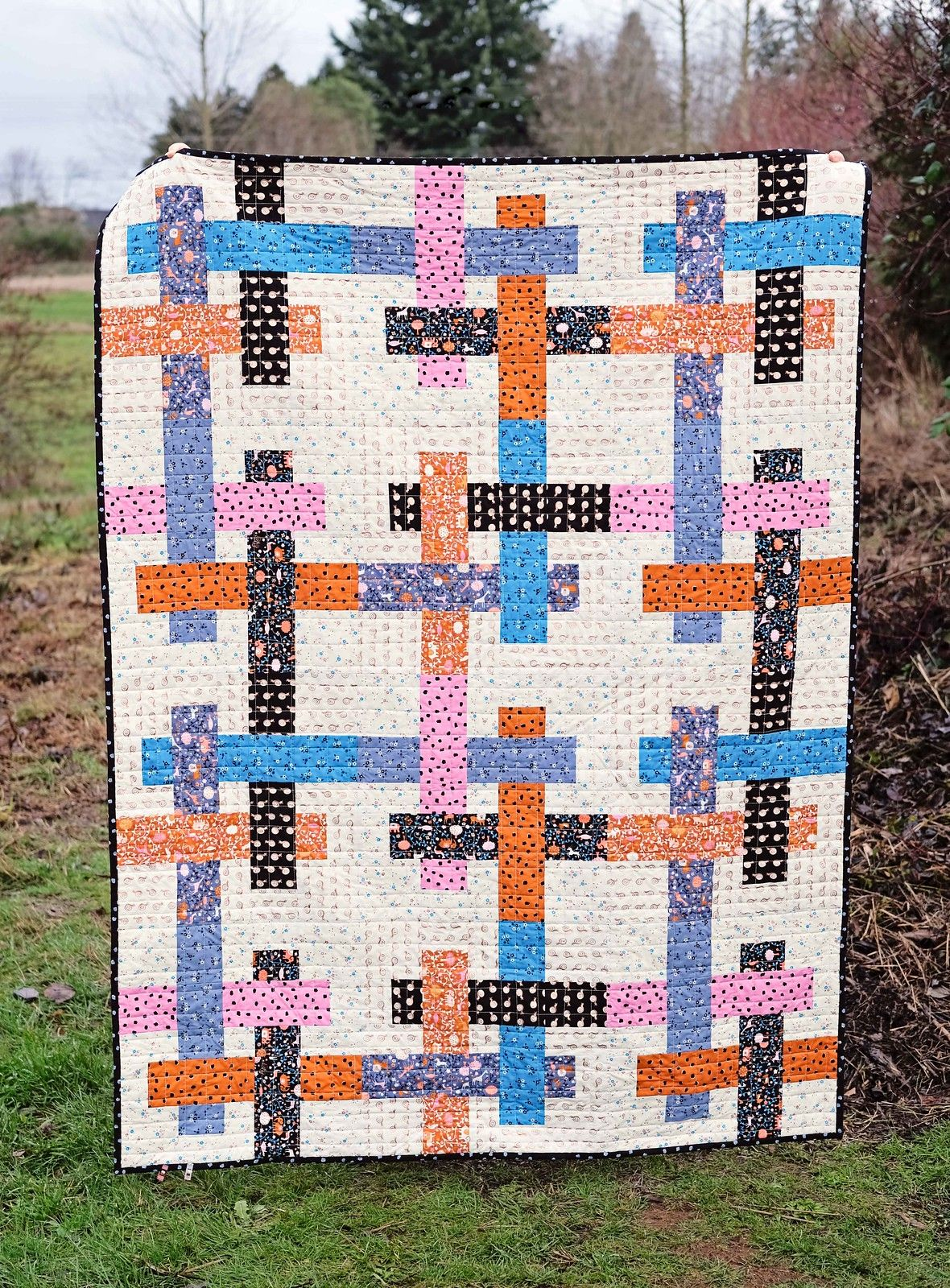 The Ella Quilt - A New Pattern in 23  Quilts, Quilt patterns