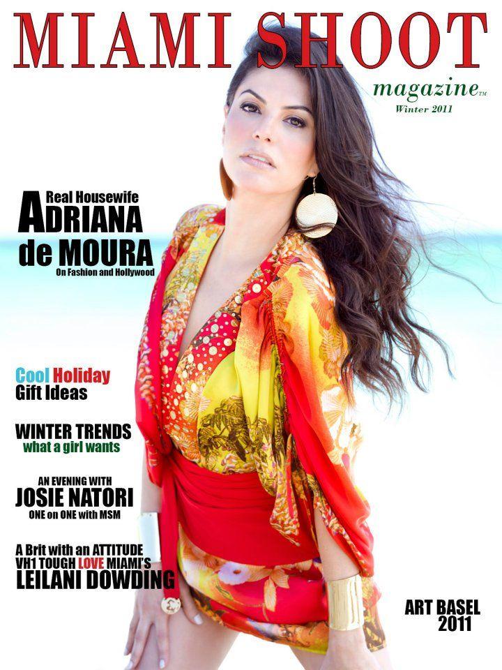 MIAMI SHOOT magazine makeup by Eliut Tarin graduate of