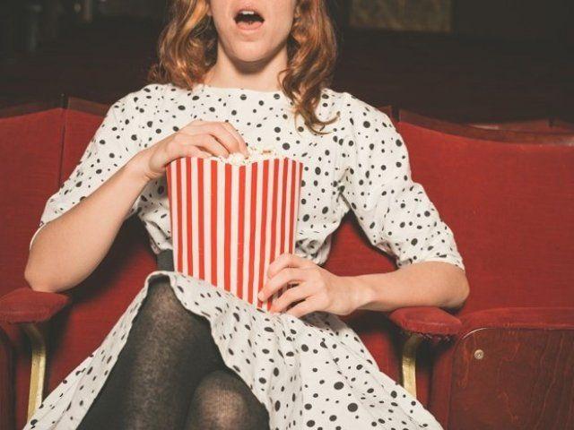 Qual gênero de filme representa sua vida? | Quizur