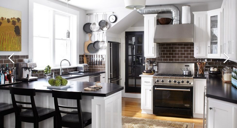 Kitchen Trends 2014 new year, new design trends