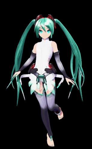 Hatsune Miku Append Project Diva Wiki Fandom Hatsune Miku Miku Miku Hatsune Vocaloid