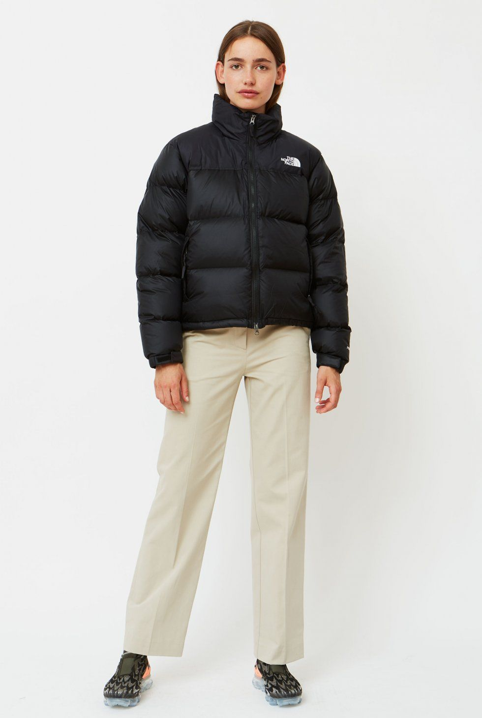 The North Face W 1996 Rto Nuptse Jacket North Face Jacket North Face Jacket Outfit North Face Puffer Jacket
