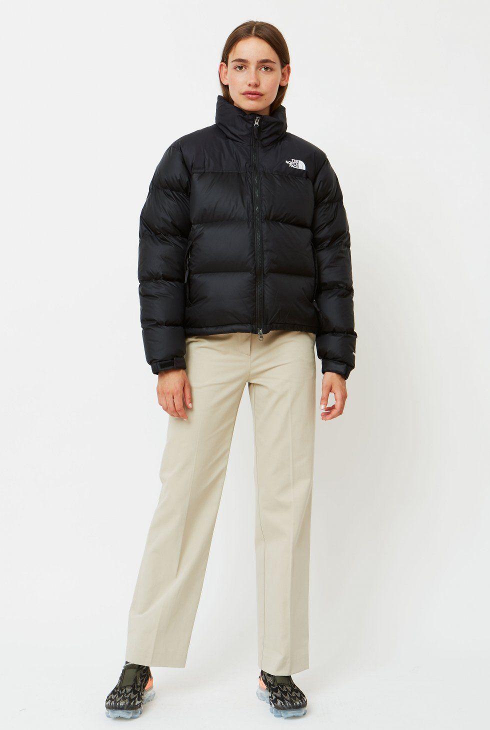 4a1ac9fbac5 The North Face - W 1996 RTO Nuptse Jacket
