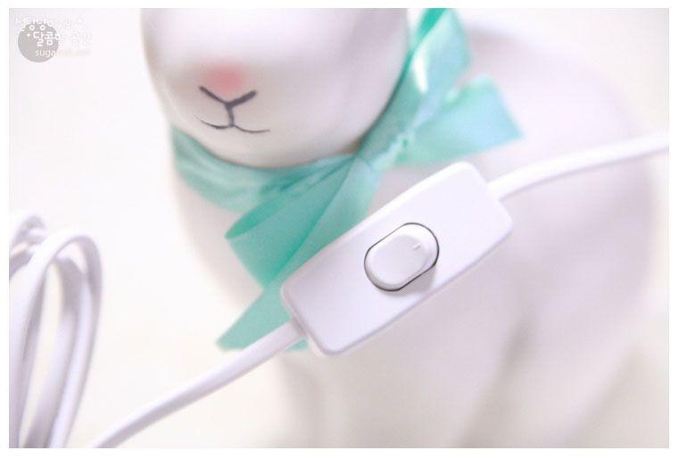 bunnies in bows by Sooyeon Kim #bunnyinabow