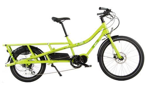 Spicy Curry Bosch   Cycling   Electric cargo bike, Cargo bike, Best