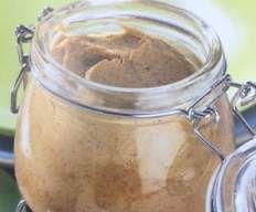 Rezept Nuss-Honig-Schoko-Aufstrich von Flamingo88 - Rezept der Kategorie Saucen/Dips/Brotaufstriche