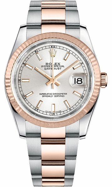 Rolex Datejust 36 116231