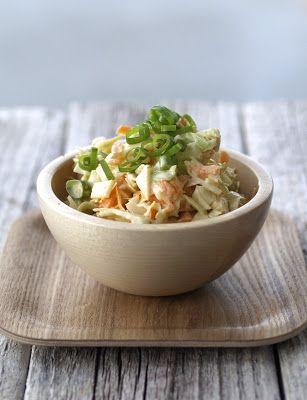 [kjøkkentjeneste]: Coleslaw