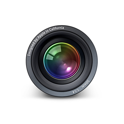 The Super Beginner's Guide to Apple's Aperture Photo