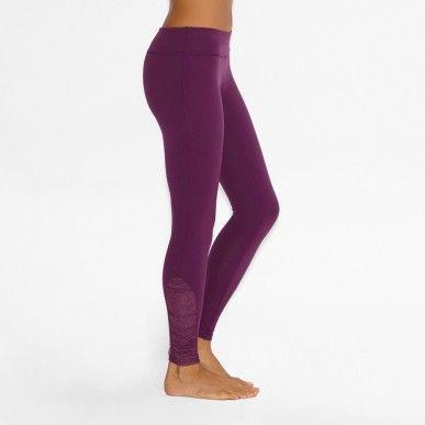 Hot-to-Trot Legging | Beyond Yoga