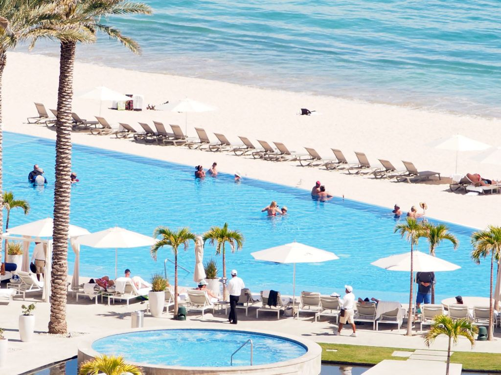 From The Moment You Enter Le Blanc Spa Resort All Inclusive In Cabo You Know You Are In One Best All Inclusive Resorts All Inclusive Resorts Inclusive Resorts