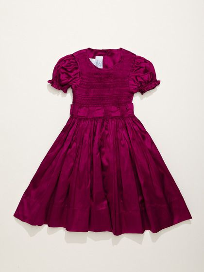 Katherine Dress by Baby CZ at Gilt