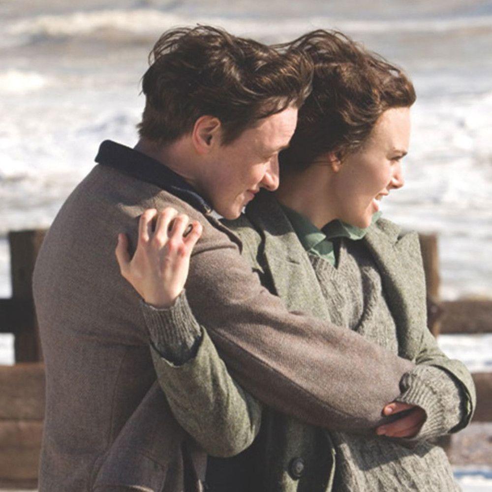 Atonement Romantic Movies Best Romantic Movies Atonement