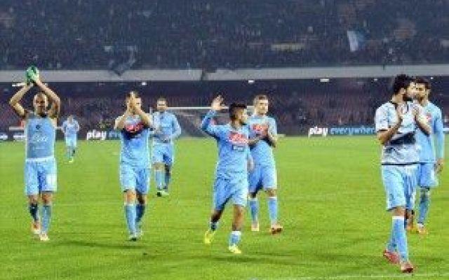 """Comunicato Napoli: """"Ecco perché Albiol e Higuain sono stati abbandonati a Berna"""" #napoli #calcio #higuain #albiol"""