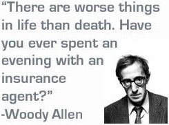 Woody Allen Quote Woody Allen Quotes Cool Words Funny Quotes