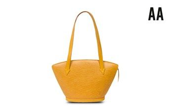 Louis Vuitton Amarillo