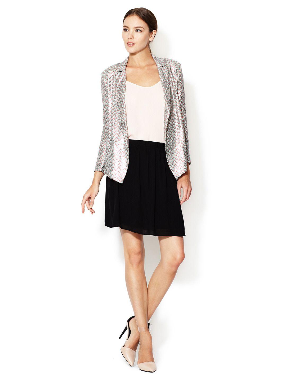 Stella flared skirt uniformwomen dresses womenus fashion