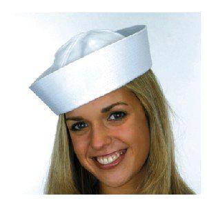 Set of 2 Sailor Hats