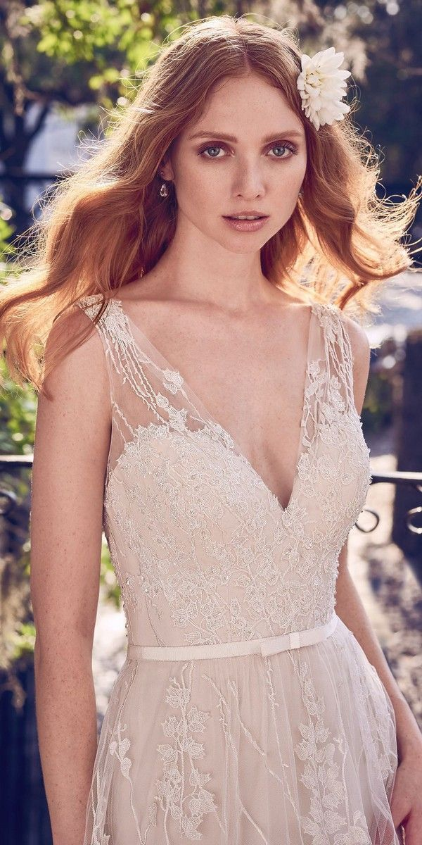 Maggie Sottero Emerald Collection Wedding Dresses 2018 | Pinterest