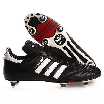 Adidas world cup sg #soccer #football #boots lace up ,  View more on the LINK: http://www.zeppy.io/product/gb/2/262714026956/