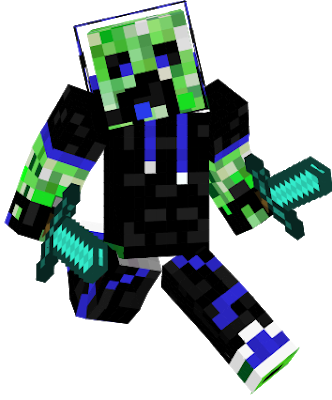 Creeper Nova Skin Minecraft Skins Cool Minecraft Skins Creeper Creepers
