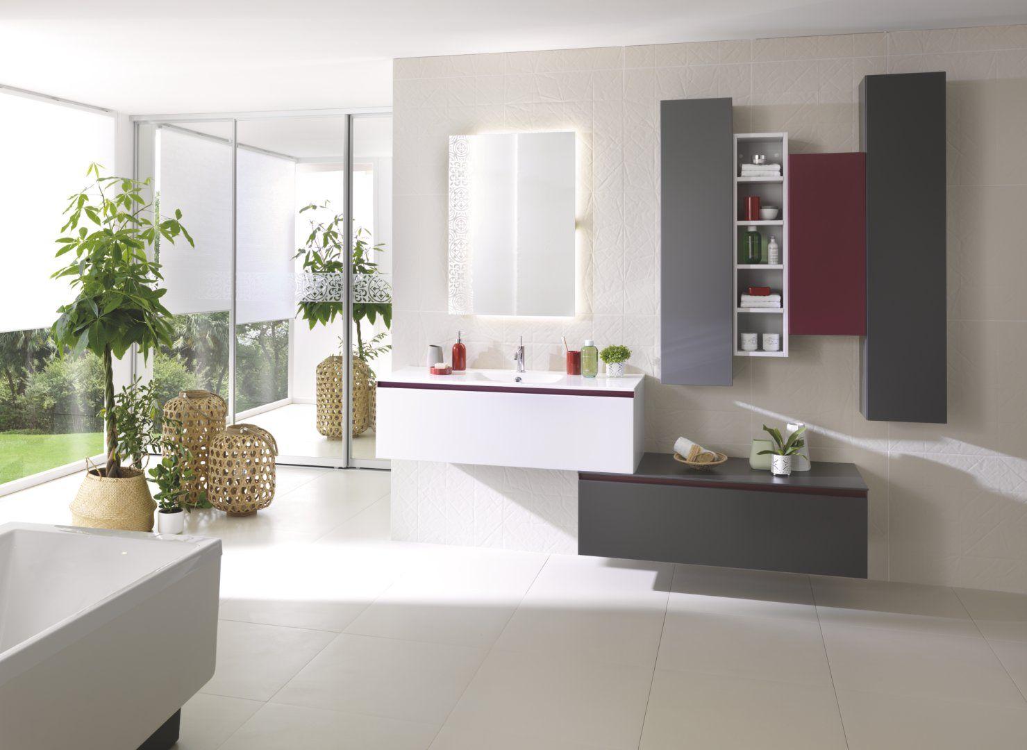 Magasin Schmidt Salle De Bain ~ salle de bains design et contemporaine sur mesure schmidt salle