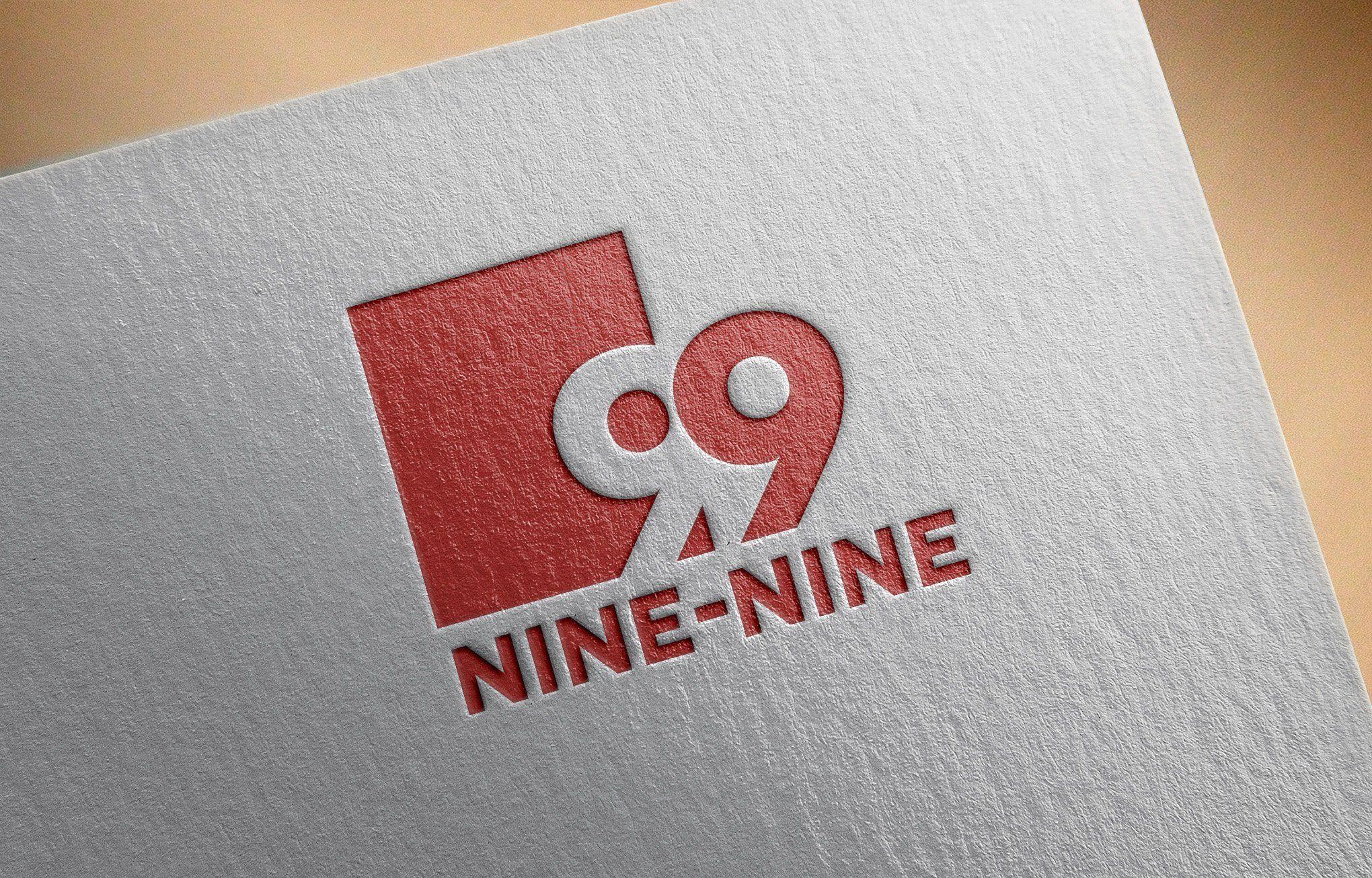 Modern NineNine Logo