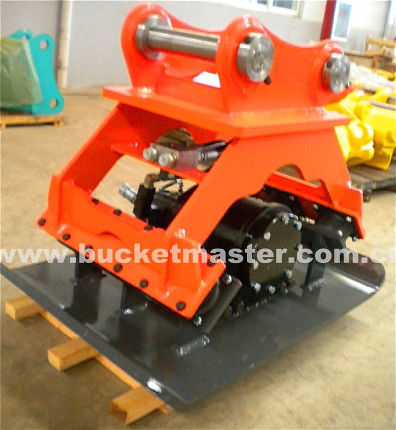 Rsbm Wear Resistance Hydraulic Vibrating Plate Compactor For Excavator View Plate Compactor Rsbm Product Details From Xuzhou Ransun Machinery Co Limited On Compactor Excavator Xuzhou