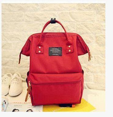 DIDA BEAR Fashion Women Backpacks Denim School Bags For Teenagers Girls Shoulder Bag Travel Rucksack Bolsas Mochilas Femininas