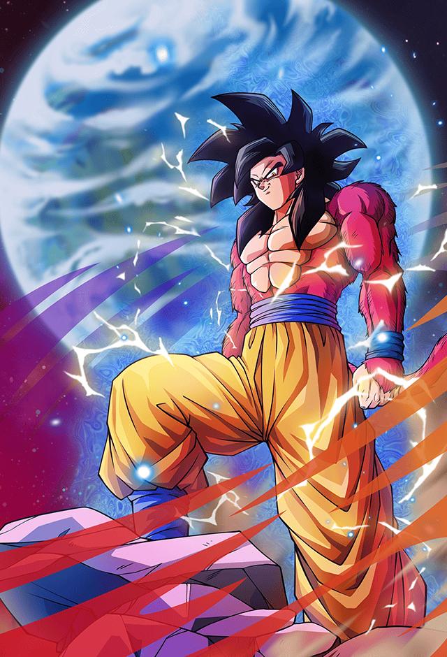 Maxiuchiha22 On Twitter Goku Ssj4 Bucchigiri Match Update Dragonballgt Dragonball Bucchigirimatch Goku Gokussj4 Gokusu Dragon Ball Gt Dragon Ball Ball