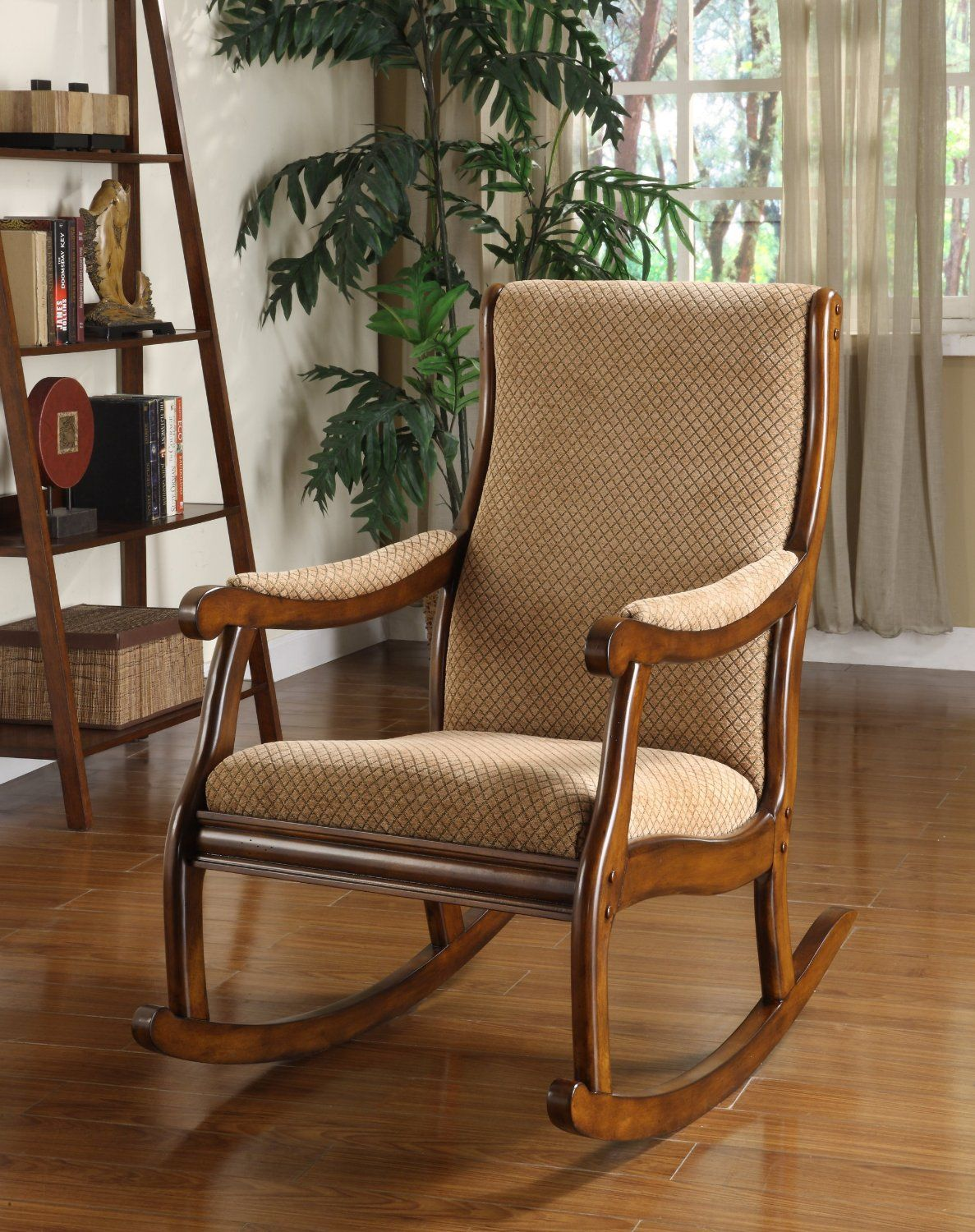 indoor rocking chair