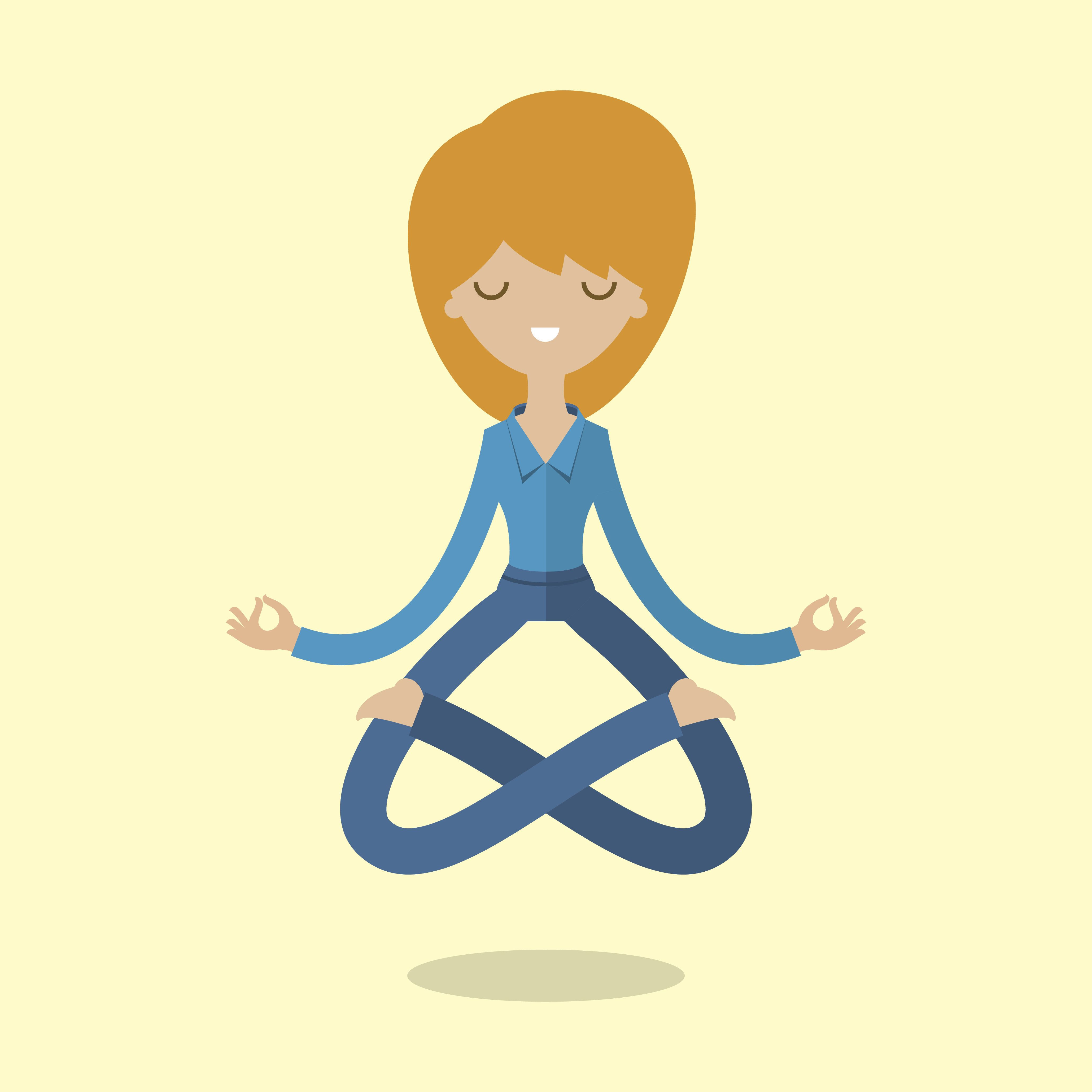 13 Easy To Do Yoga Poses For Stress Relief Easy Yoga Poses How To Do Yoga Yoga Postures
