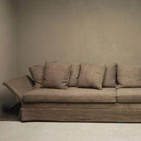 Alex Vervoordt Sofa Charles Furniture Pinterest Interiors Wabi Sabi And Sunroom