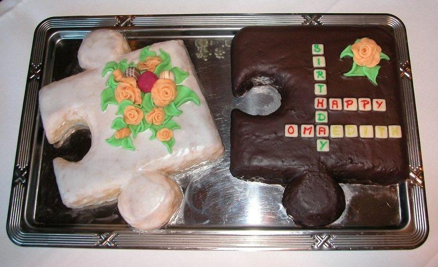 Cake jigsaw puzzle jigsaw puzzles cake jigsaw