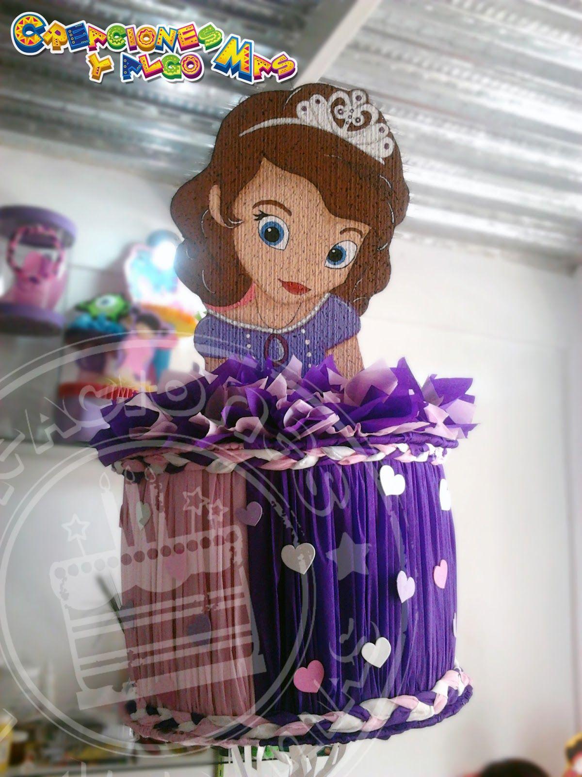 acd37420c como hacer la piata de la princesa sofia 1000 images