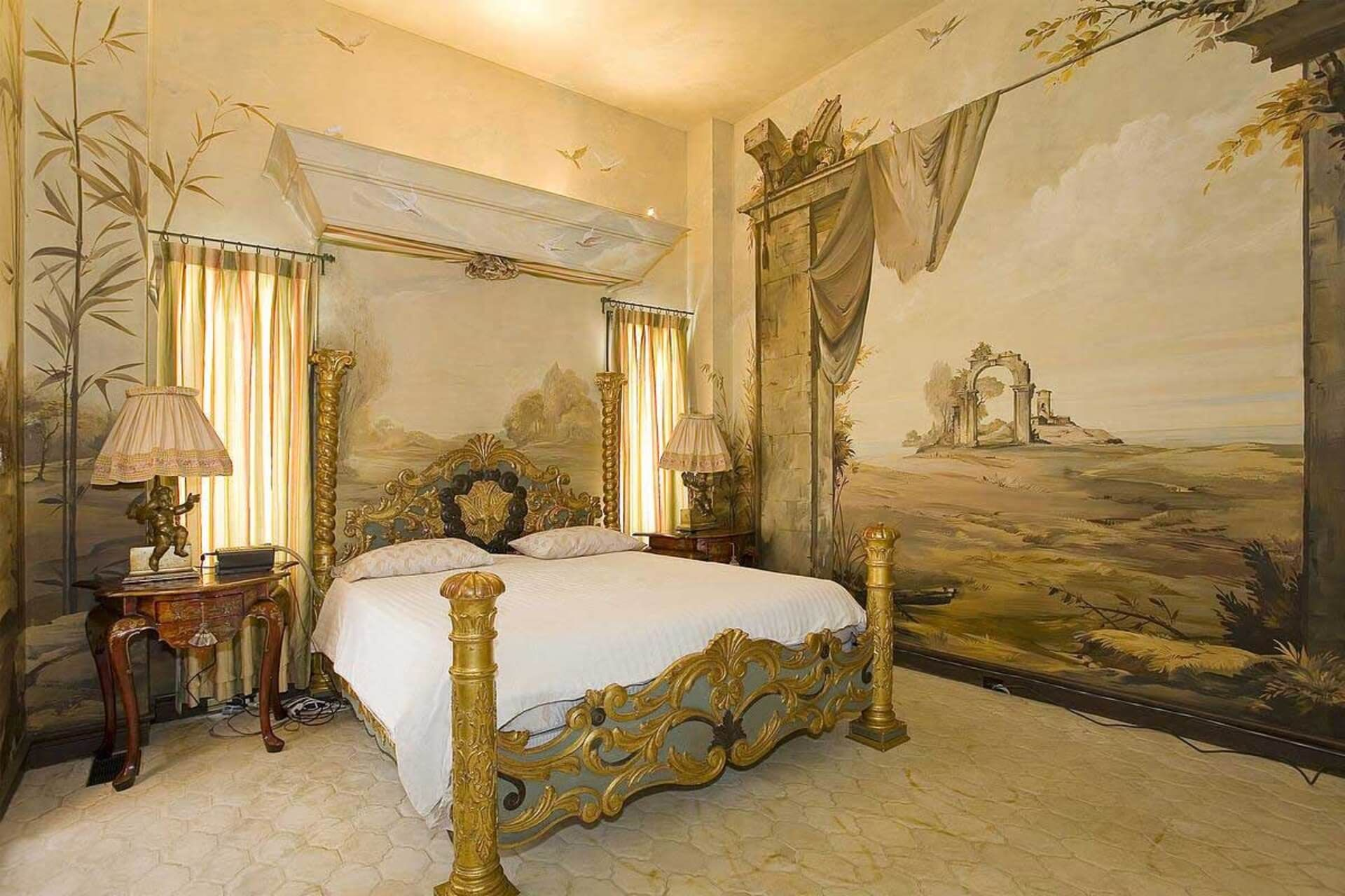 wall #painting #designs for #bedroom | Creative Wall Design Ideas ...