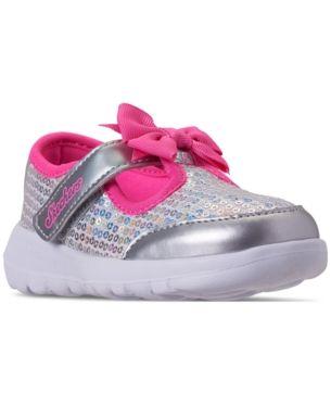 Skechers Kids Go Walk Joy-Sugary Sweet Sneaker