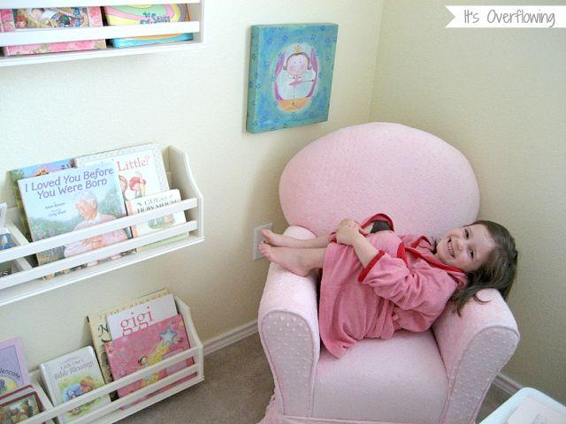Diy How To Build A Wall Mount Bookshelf