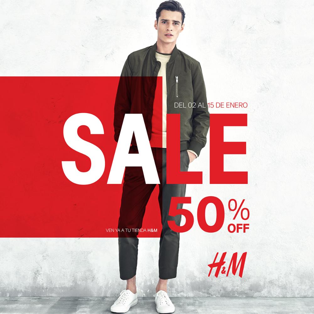 H M Sale New Year Key Visual On Behance Social Media Design Graphics Banner Design Inspiration Banner Design Layout
