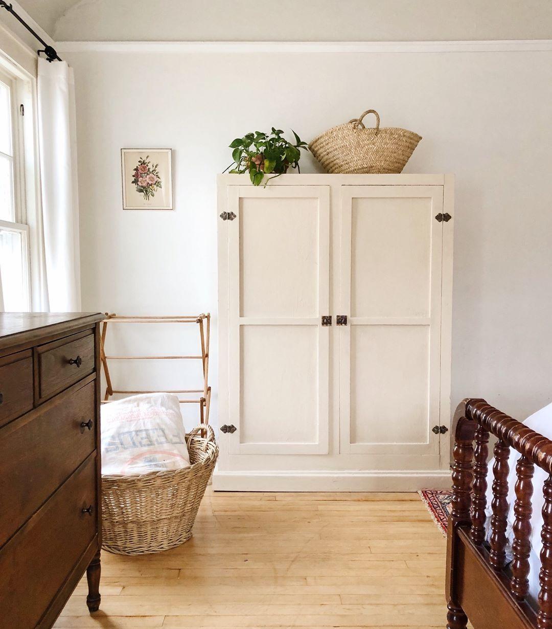 "Good Home Design Ideas: Meg On Instagram: ""No Closet Or Cabinet Left Behind! Feels"