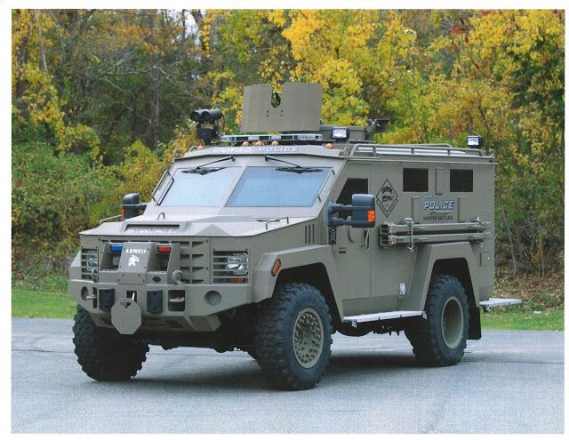 Swat Truck Emergency Vehicles Armored Vehicles Police Truck