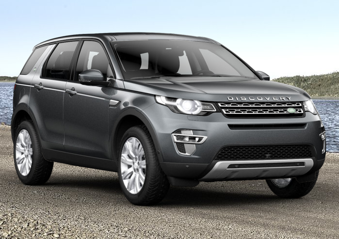 Land Rover Discovery Sport 2015 Couleurs Colors Land Rover Land Rover Discovery Land Rover Discovery Sport