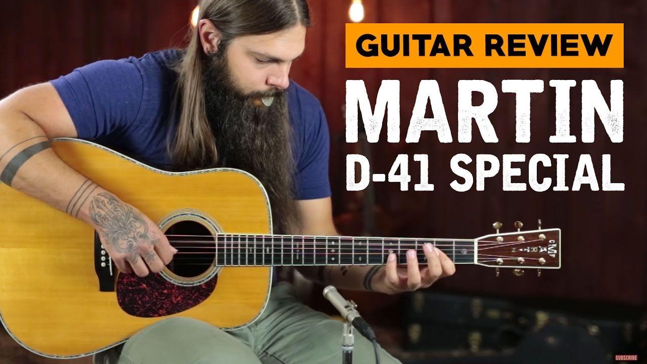 Martin D41 Special 2006 Guitar Review Https Www Youtube Com Watch V Fojkcobnnli Guitar Reviews Guitar Famous Guitarists